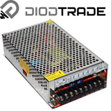 Блок питания DIODTRADE, IP20, 300W