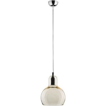 Люстра TK LIGHTING ЕВ-601 Mango 1